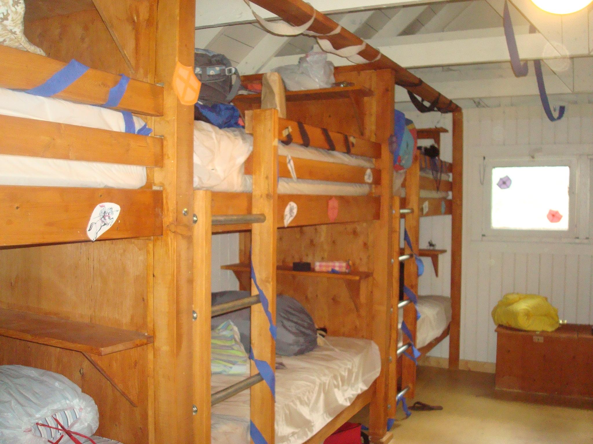 LDS Girls Camp | Kweenmama's Kastle